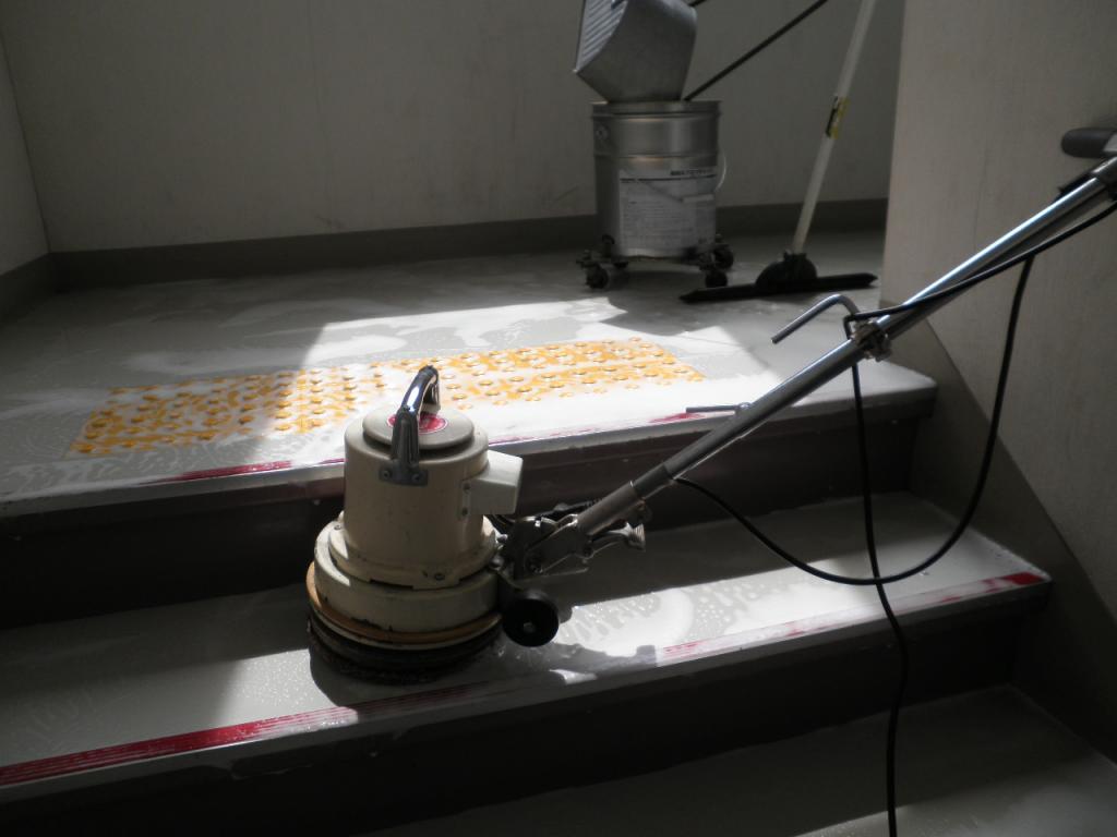 特殊清掃(床上)